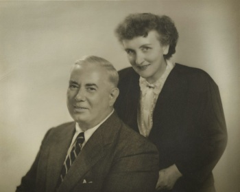 William and Elizabeth Marston