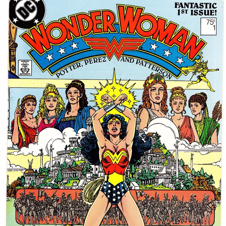 Wonder woman costume for 10 year olds-2294