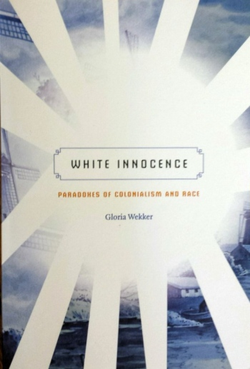 Afb. 1 White Innocence cover